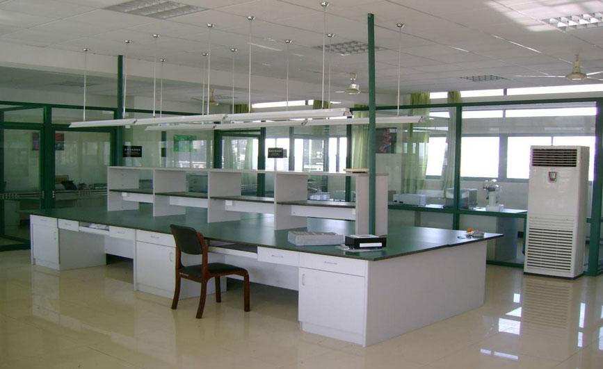 雷竞技官网实验室